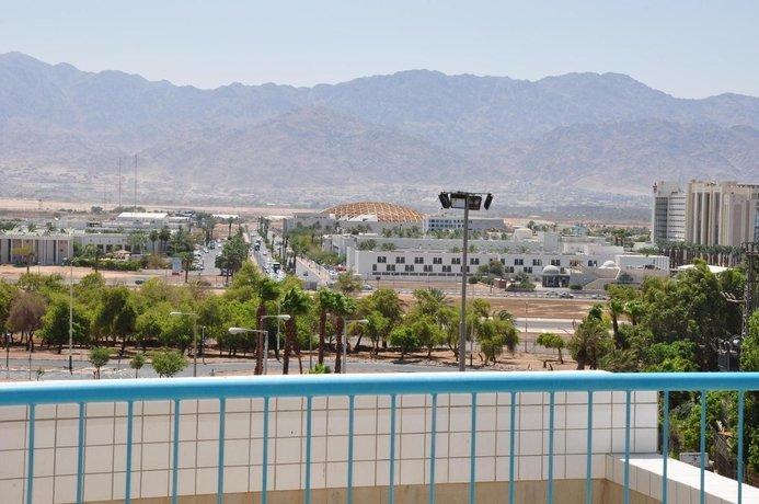 Nova Like Hotel - An Atlas Hotel, Eilat Image 30