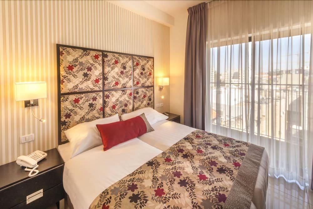 Shamai Suites Jerusalem Image 5