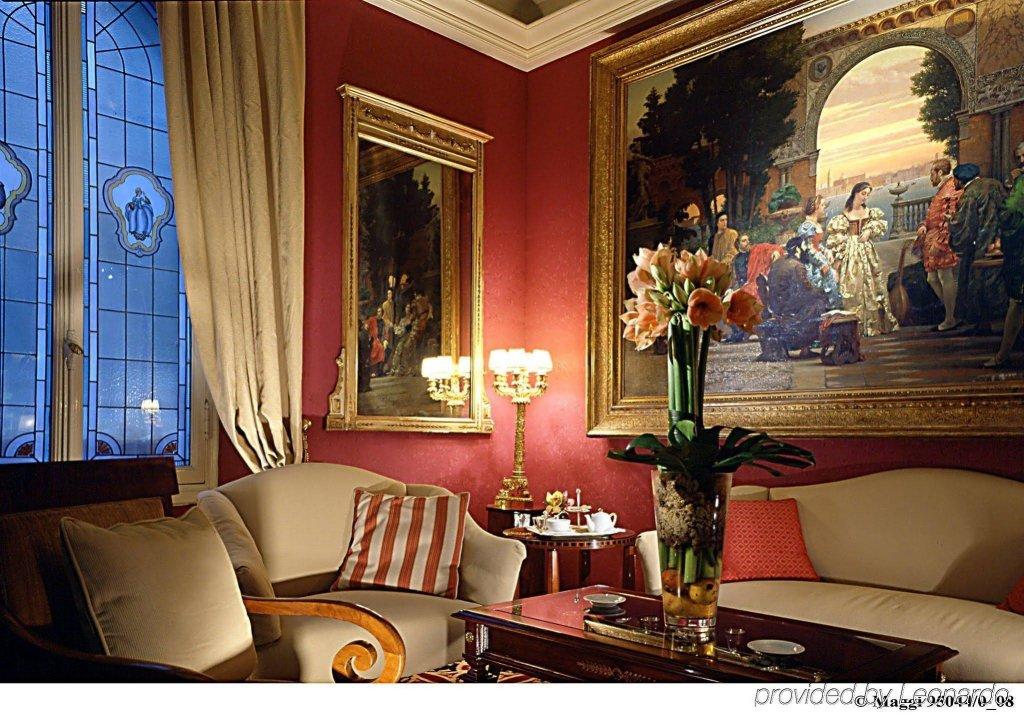 Hotel Regency, Florence Image 6