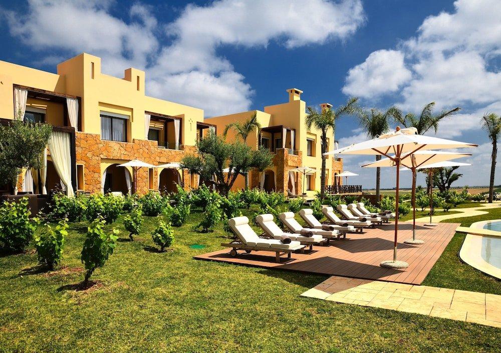Chateau Roslane Boutique Hotel & Spa, Meknes Image 26