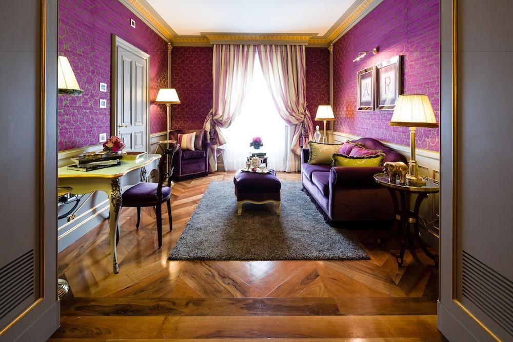 Hotel Villa Cora, Florence Image 8