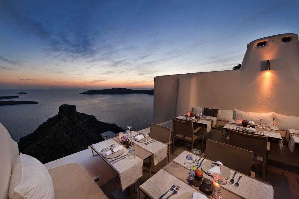 Kapari Natural Resort, Santorini Image 18