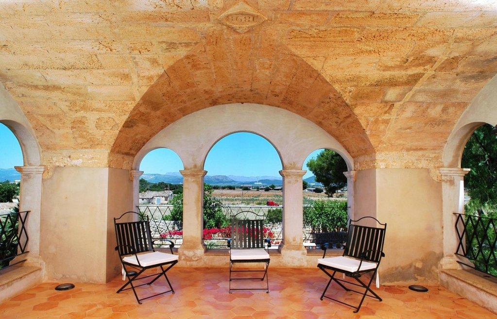 Casal Santa Eulalia, Palma De Mallorca Image 1