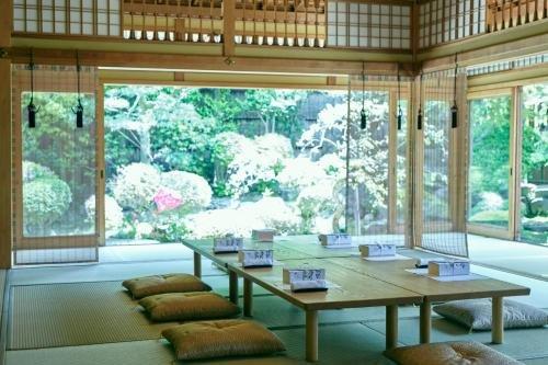 Ryokan Genhouin Kyoto Image 25