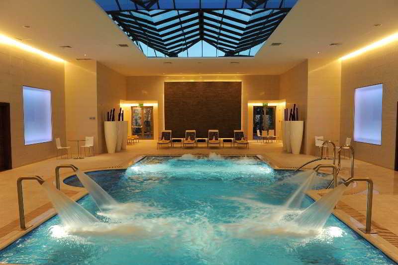 Movenpick Resort & Spa Tala Bay Aqaba Image 1