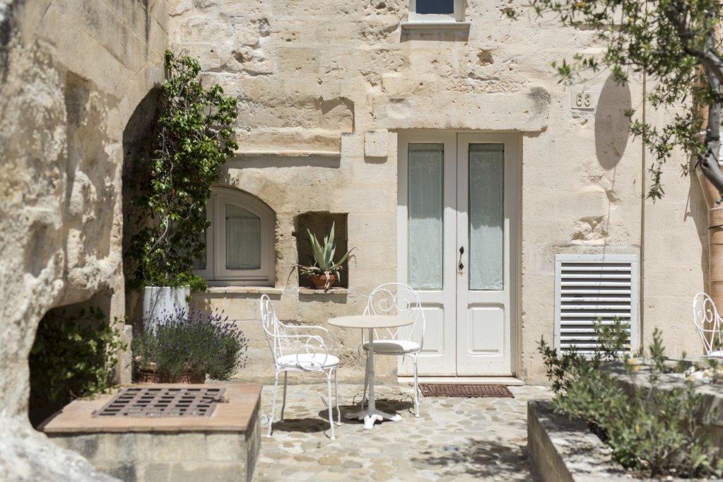 Sant'angelo Luxury Resort, Matera Image 2