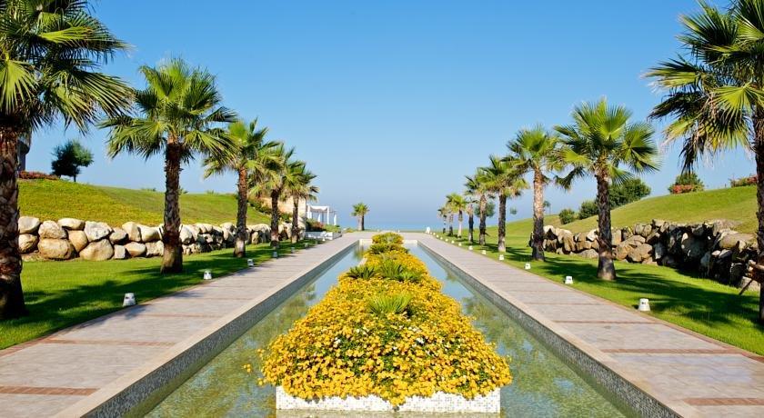 Capovaticano Resort Thalasso Spa, Tropea Image 1