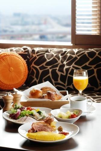 Oriental Hotel Kobe Image 10