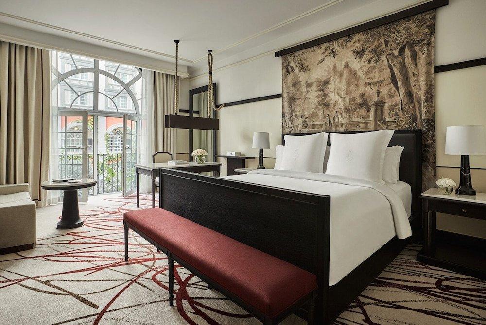 Four Seasons Hotel Mexico City Image 1