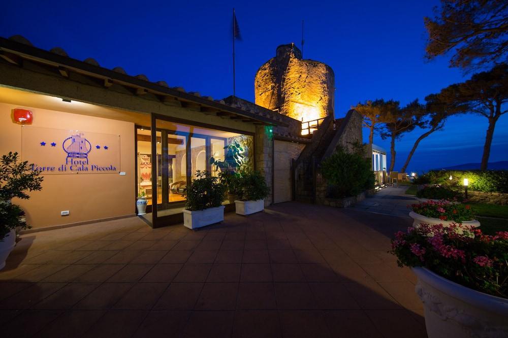 Hotel Torre Di Cala Piccola, Porto Santo Stefano Image 3
