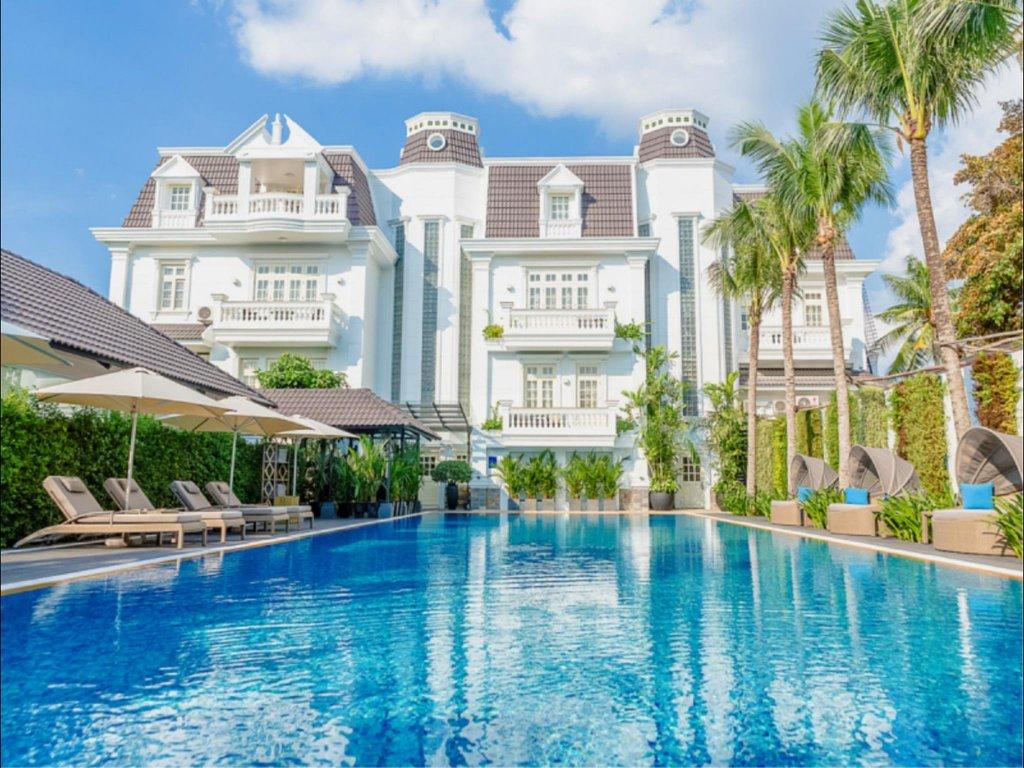 Villa Song Saigon, Ho Chi Minh City Image 9