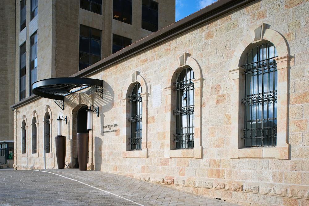 Lady Stern Jerusalem Hotel Image 12