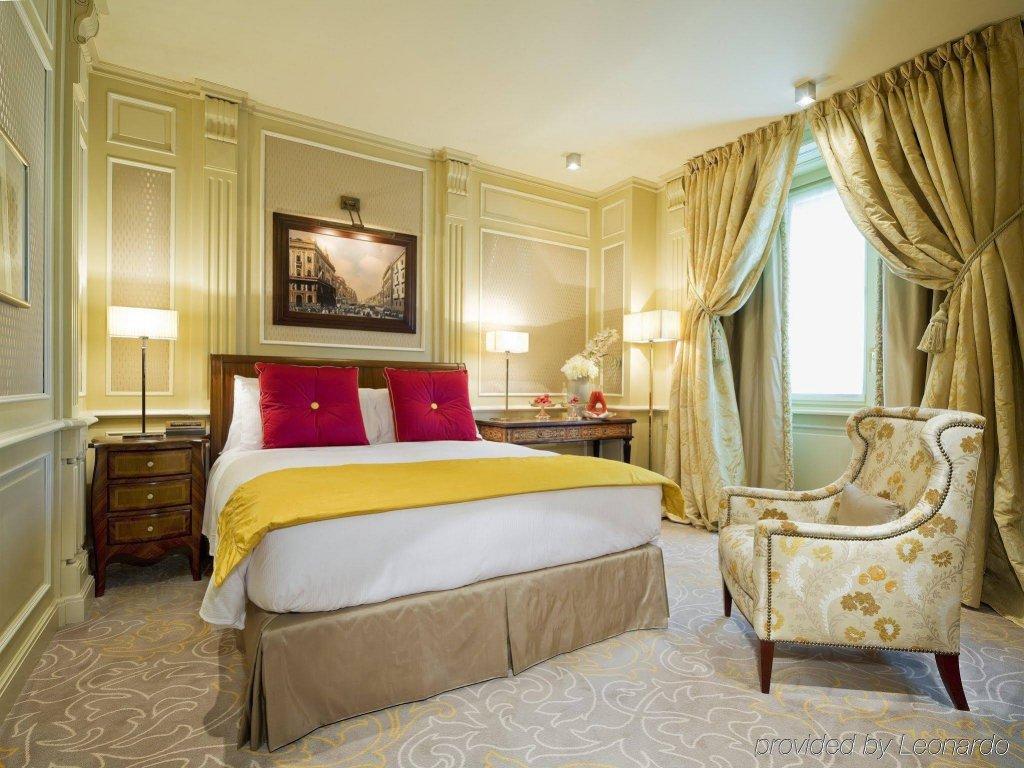 Hotel Principe Di Savoia - Dorchester Collection, Milan Image 4