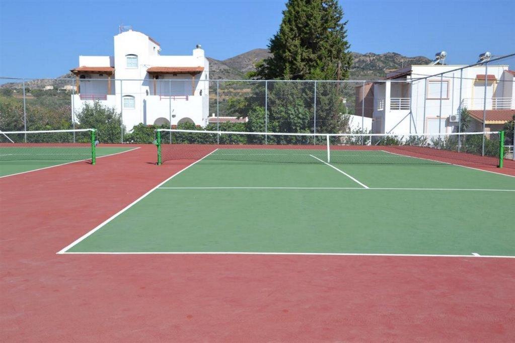 Gennadi Grand Resort, Gennadi, Rhodes Image 13