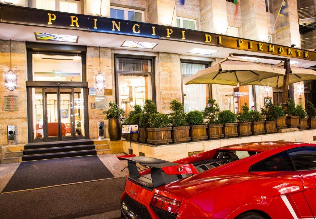 Principi Di Piemonte   Una Esperienze, Turin Image 6