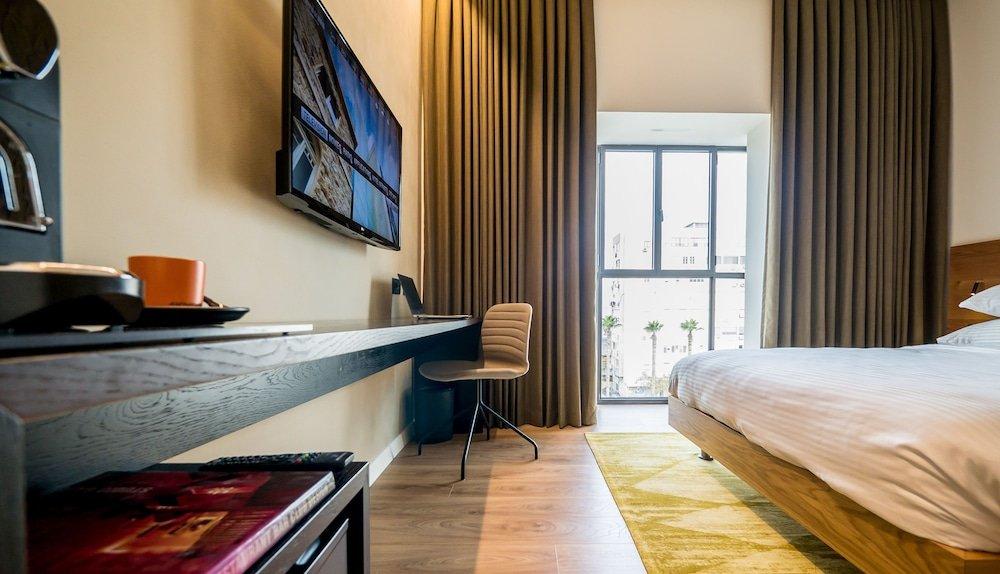 The Schumacher Hotel Haifa Image 40