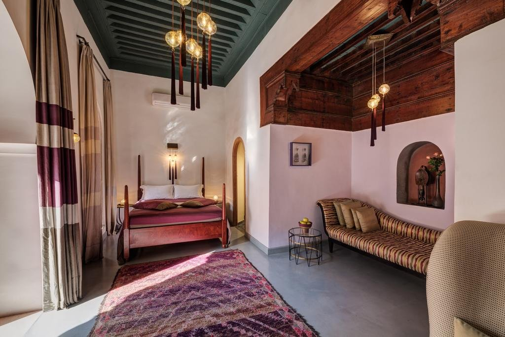 Riad Siwan, Marrakech Image 0