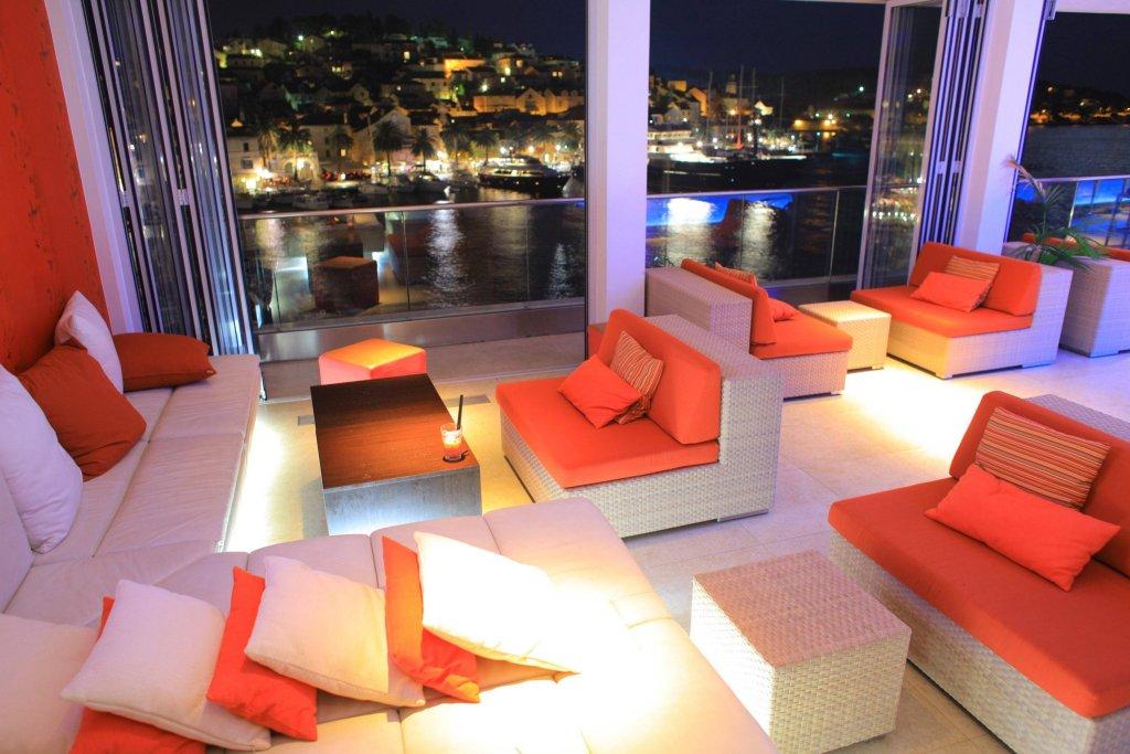 Adriana Hvar Spa Hotel Image 2