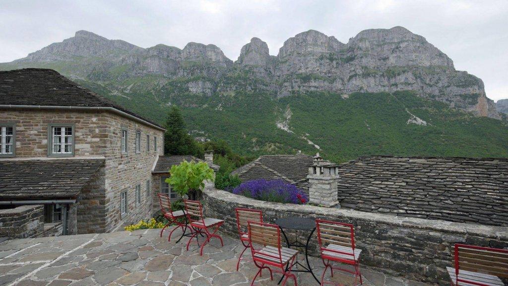 Papaevangelou Hotel, Ioannina Image 25