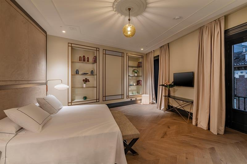 Coolrooms Atocha Hotel, Madrid Image 0