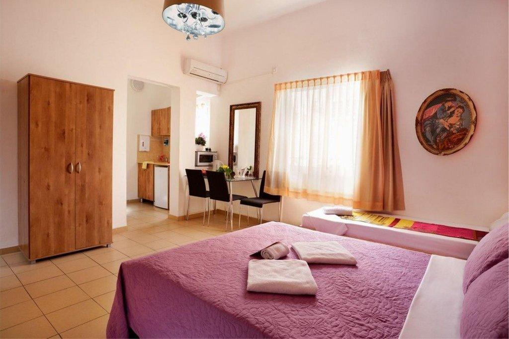 Loui Hotel, Haifa Image 7