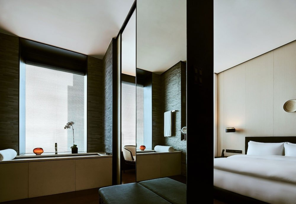The Puli Hotel And Spa, Shanghai Image 36