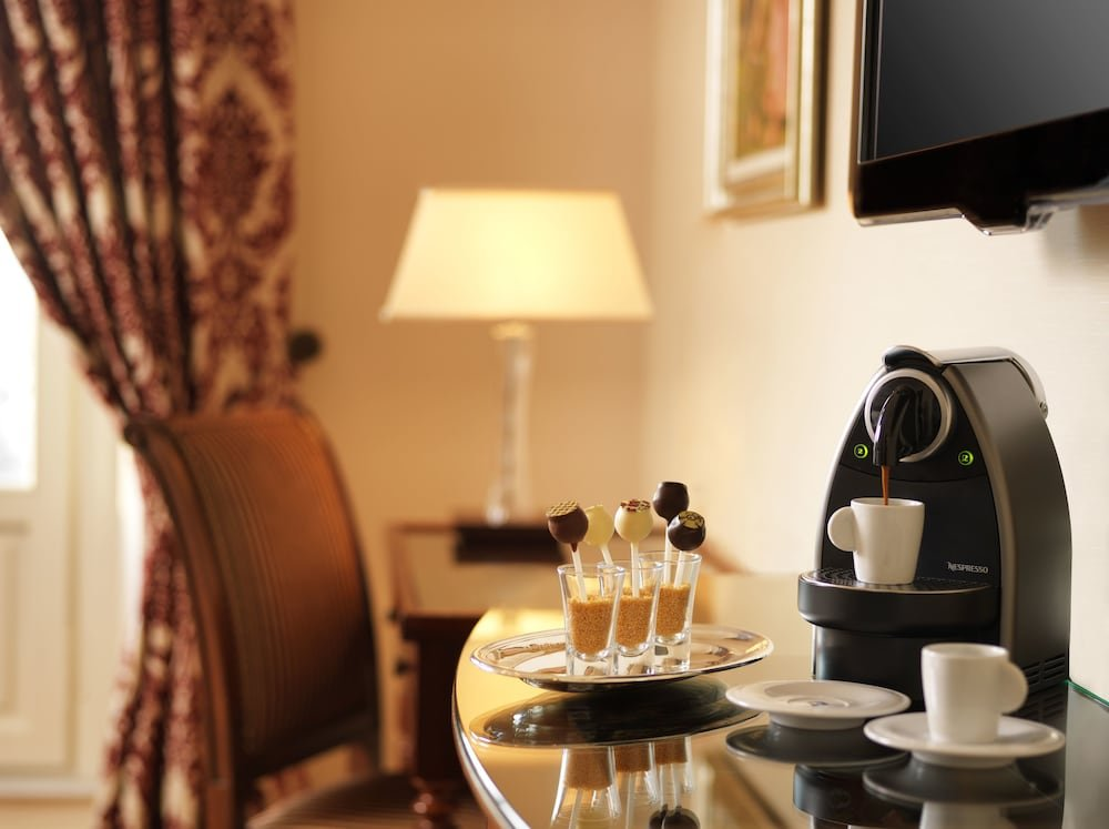 Pera Palace Hotel, Istanbul Image 13