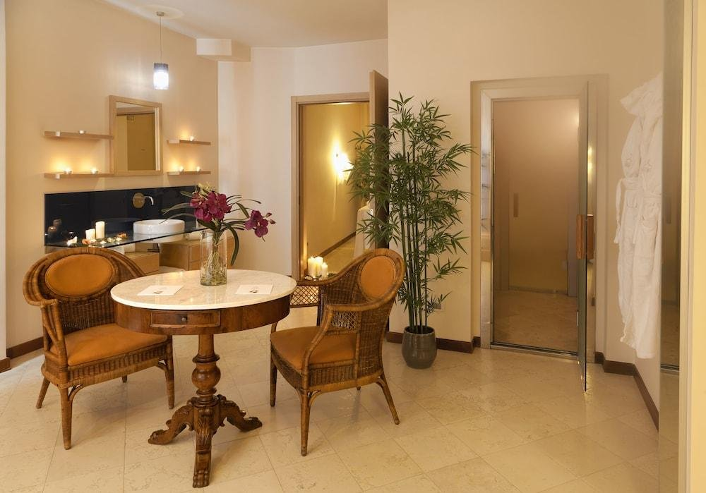 Terme Manzi Hotel & Spa, Casamicciola Terme, Ischia Image 8