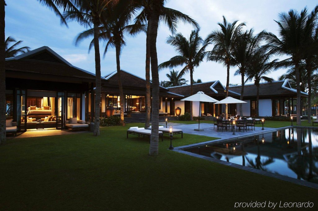 Four Seasons Resort The Nam Hai, Hoi An Image 14