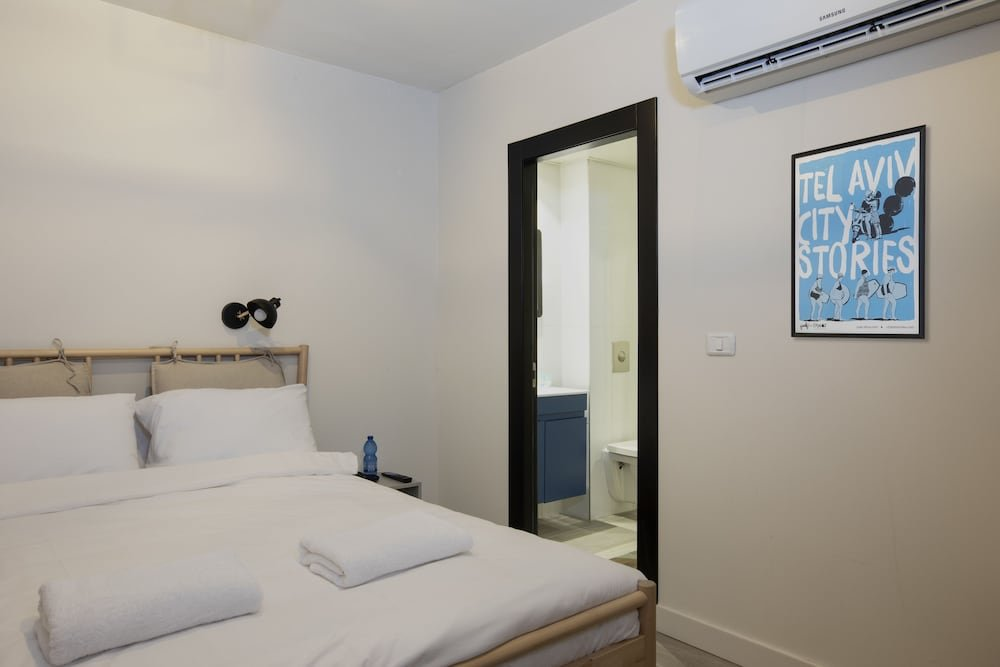 The Spot Hostel, Tel Aviv Image 26