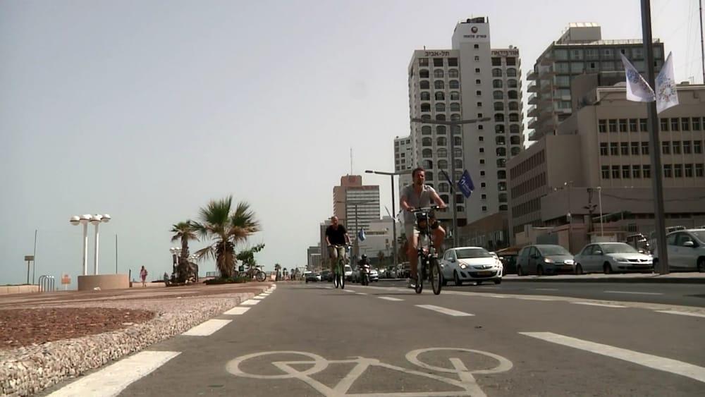 Central Hotel, Tel Aviv Image 6
