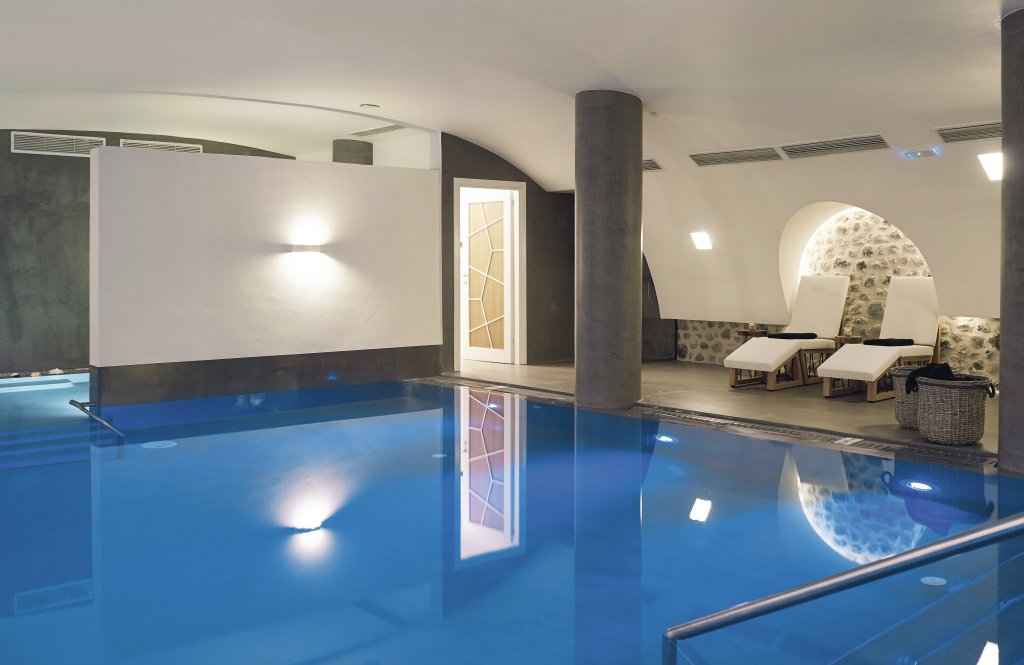Santo Maris Oia, Luxury Suites & Spa, Santorini Image 2