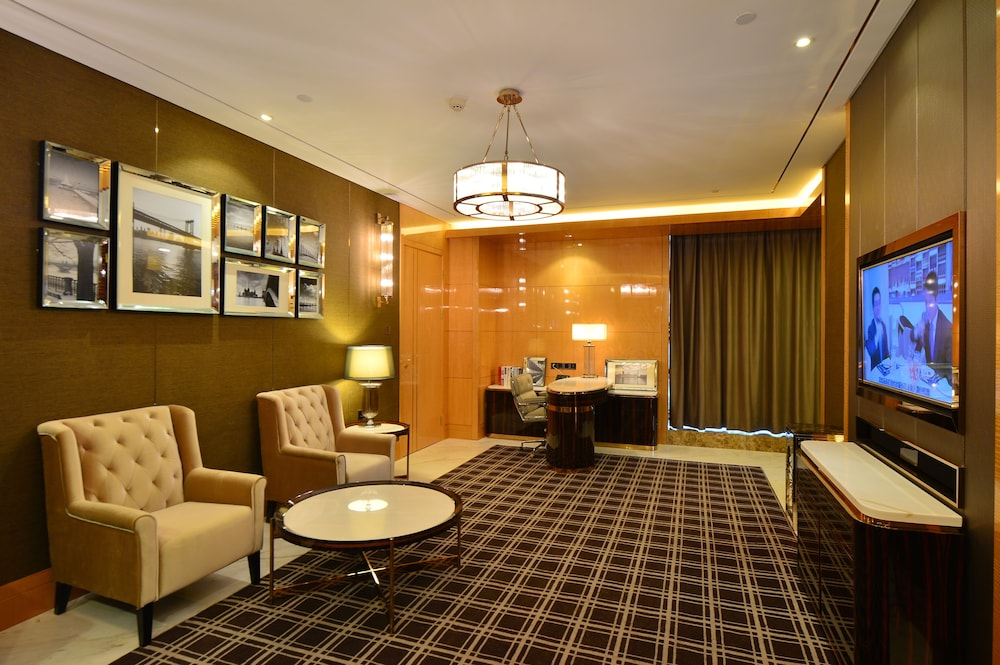 Swisstouches Hotel Xian Image 7