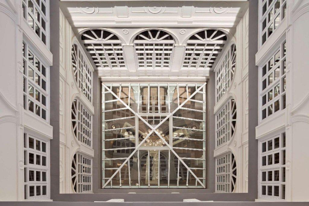 Gran Melia Palacio De Los Duques, Madrid Image 13