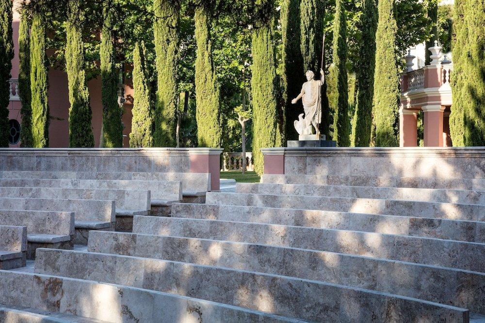 Anantara Villa Padierna Palace Benahavís Marbella Resort Image 16