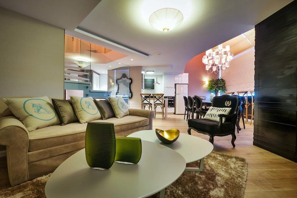 21st Floor Hotel, Jerusalem Image 4
