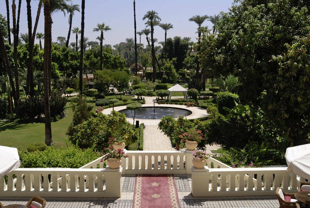 Sofitel Winter Palace Luxor Image 9