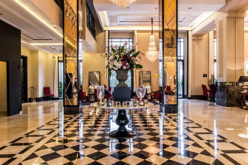 Le Casablanca Hotel Image 14