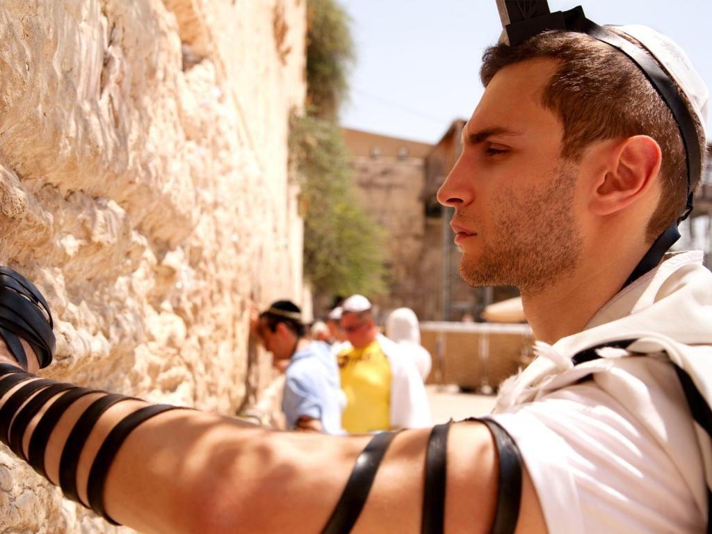 King David Jerusalem Image 23