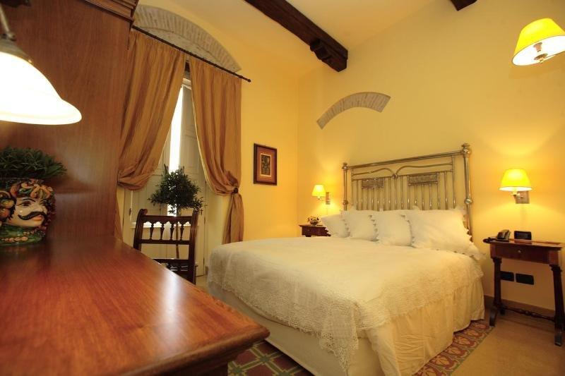 Casa Turchetti, Taormina Image 7