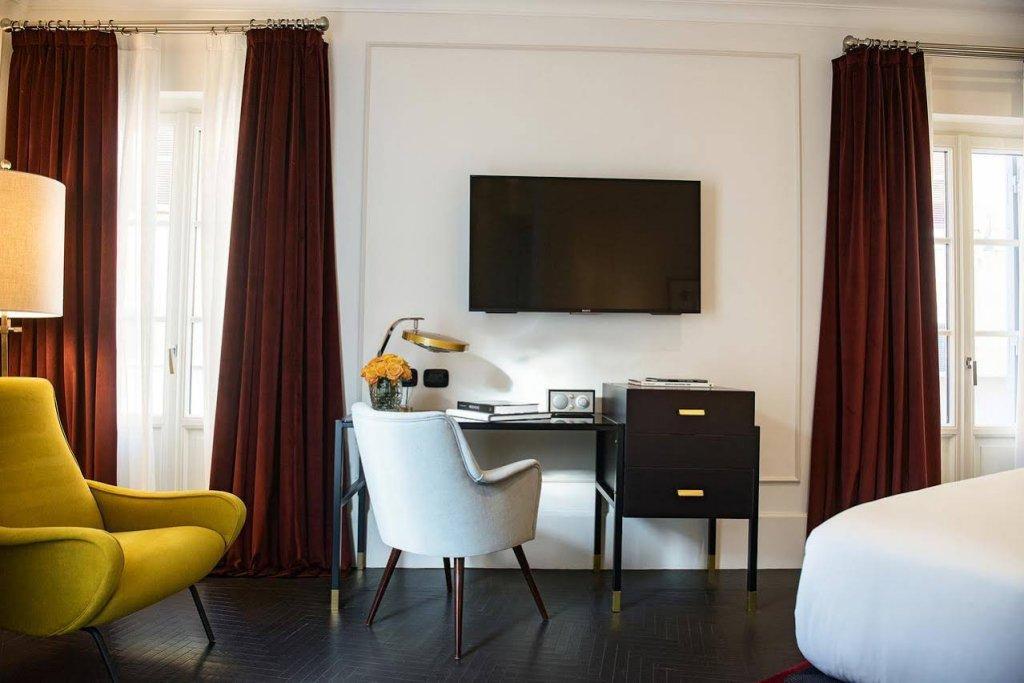 Hotel Vilòn, Rome Image 6