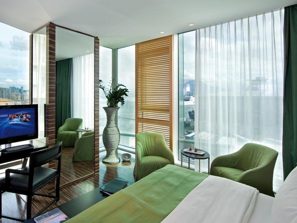 Romeo Hotel, Naples Image 1