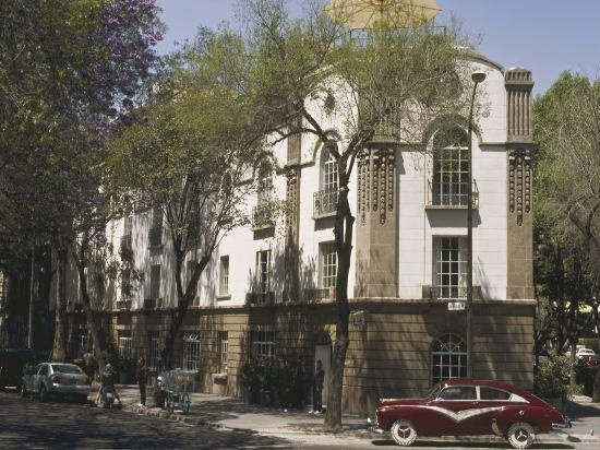 Condesa Df, Mexico City Image 36