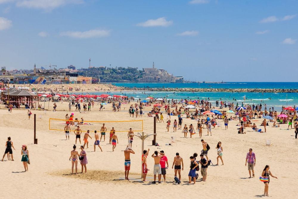 Ben Yehuda Apartments, Tel Aviv Image 11