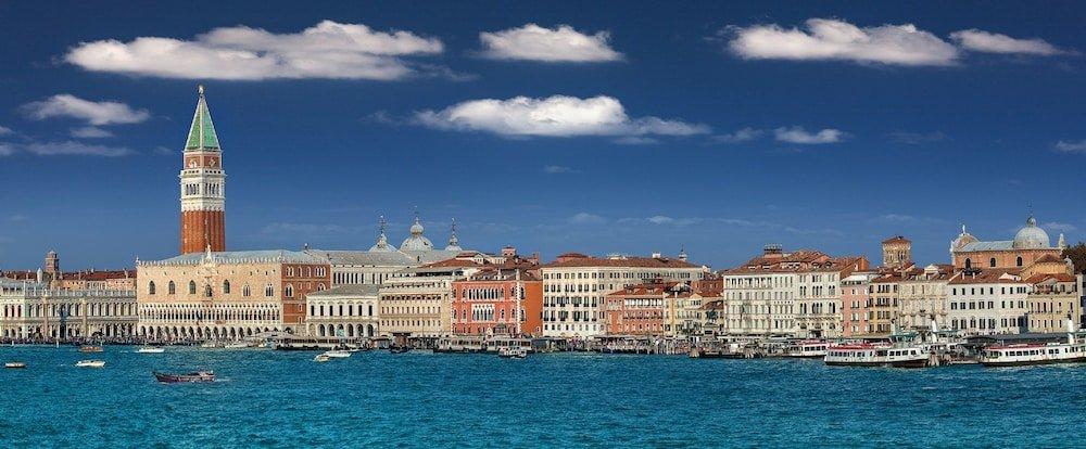 Hotel Londra Palace, Venezia Image 1