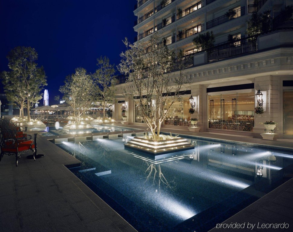 Hotel La Suite Kobe Harborland, Kobe Image 4