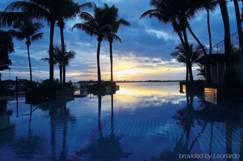Taj Malabar Resort & Spa, Cochin Image 10