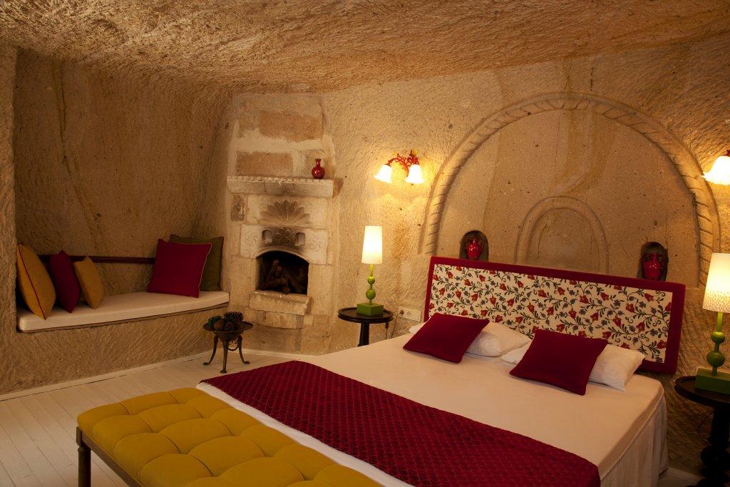 Hezen Cave Hotel, Nevsehir Image 0