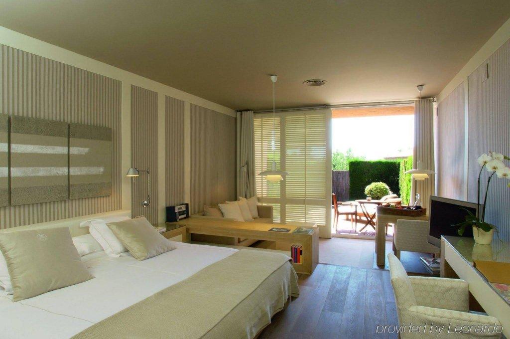 Mas De Torrent Hotel & Spa, Girona Image 2