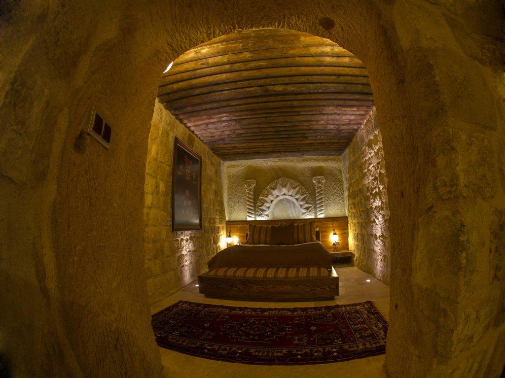 Kayakapi Premium Caves, Cappadocia Image 21